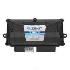 Centrala AG Centrum Zenit Black Box 8 cyl