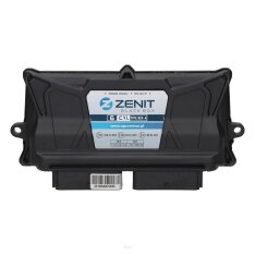 Centrala AG Centrum Zenit Black Box 6 cyl