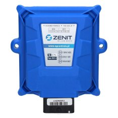 Centrala AG Centrum Zenit Blue Box 113 4 cyl