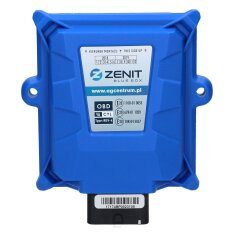 Centrala AG Centrum Zenit Blue Box 113 OBD 4 cyl
